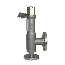 Broady 3600 Full Lift Balanced Safety Relief Valve