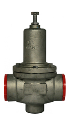 Broady Type A Sustaining Valve