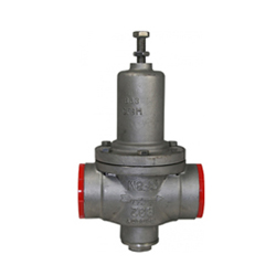 Broady Type AB Pressure Reducing Valve